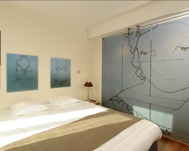 Hotel Saint-Gery, Brussels http://www.hotelstgery.com