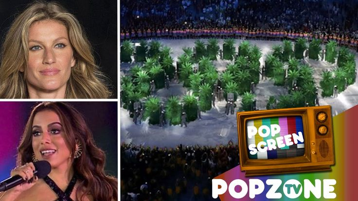 Gisele e Anitta são criticadas na abertura das Olimpíadas 2016 #PopScreen23 @PopZoneTV  http://popzone.tv/2017/02/gisele-e-anitta-sao-criticadas-na-abertura-das-olimpiadas-2016-popscreen23-popzonetv.html