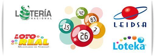 Estos son los números de la loterias dominicana más calientes de los sorteos realizado por la diversas loteria, como: Lotería nacional, Leidsa, Loto real y Loteka.
