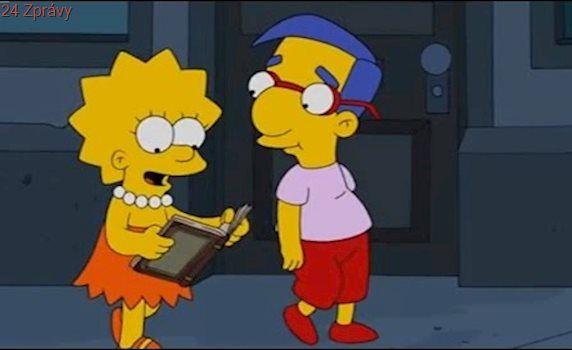 Simpsonovi (27x08): Cesta ke slávě  || Nový díl