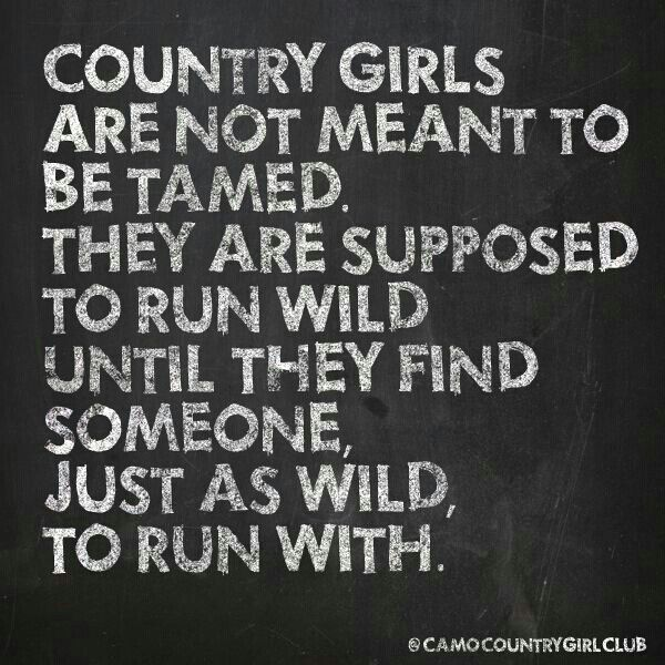 Quotes About Country Girls 128 best images...