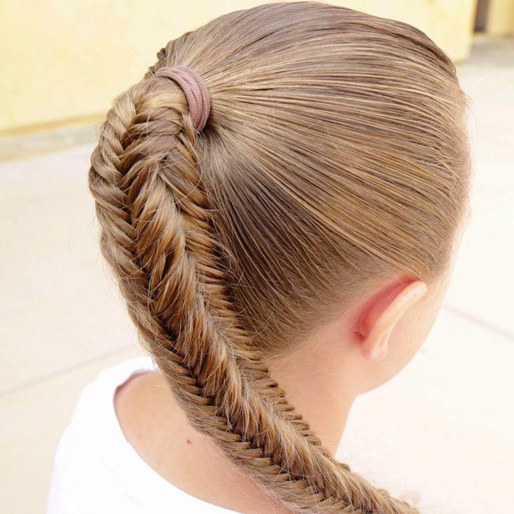 Квадратная коса картинки