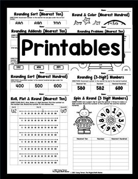 37 best images about 3rd grade math on pinterest multiplication strategies rounding games and. Black Bedroom Furniture Sets. Home Design Ideas