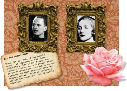 August 11th, 2003: Goodbye Diana Mitford