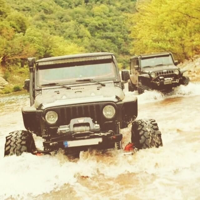 Auto Nation On Offroad Jeep Offroad Jeep