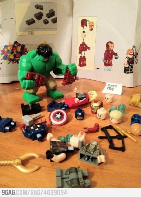 Assemble Avengers: Geek, Avengers Assemble, Stuff, Funny, Hulk Smash, Lego, Superhero, The Avengers