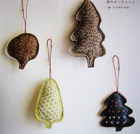 some kind of party favor for Priya's bday? something 'ornamenty' since Christmas is so close? eh?