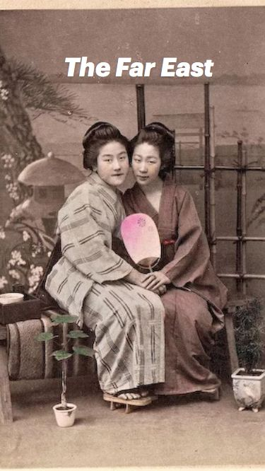 Beautiful Things, Beautiful Women, Asian History, Schoolgirl, Ruby Lane, Japanese Fashion, Vintage Japanese, Alter, Old Photos