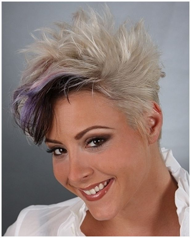 medium spiky haircuts spiky hairstyles for make look fresher 3830