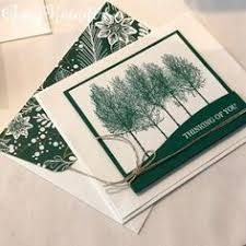 Image result for winter woods stampin up – Kathy McCreary