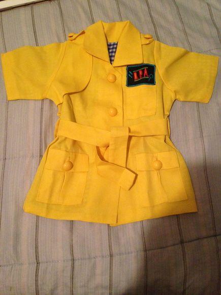 Casaco Detetives do Prédio Azul Baby DPA | P&l Jóias artesanais e Fantasias infantis | Elo7