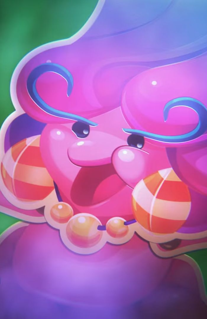 Have you met the Jelly Queen? Candy Crush Jelly Saga is out worldwide for mobile and we can help you beat the queen.