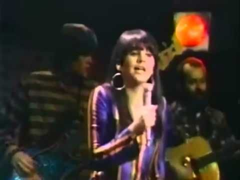 Different Drum - Linda Ronstadt & The Stone Ponys (1967) (Video) {YouTube}