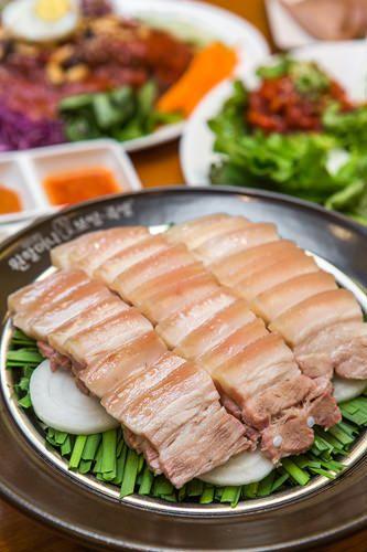 ウォンハルモニ ポッサム・チョッパル 本家|東大門(ソウル)のグルメ・レストラン|韓国旅行「コネスト」