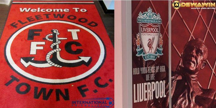 Prediksi Fleetwood Town vs Liverpool, Head To Head Fleetwood Town v Liverpool, Prediksi Bola Fleetwood Town vs Liverpool 14 Juli 2016, Prediksi Hasil Fleetwood Town vs Liverpool 14 Juli 2016, http://agenbolaeuro2016.net/prediksi-fleetwood-town-vs-liverpool-14-juli-2016/