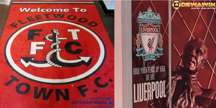 Prediksi Fleetwood Town vs Liverpool, Head To Head Fleetwood Town v Liverpool, Prediksi Bola Fleetwood Town vs Liverpool 14 Juli 2016, Prediksi Hasil Fleetwood Town vs Liverpool 14 Juli 2016, http://agenbolaeuro2016.net/prediksi-fleetwood-town-vs-liverpool-14-juli-2016/