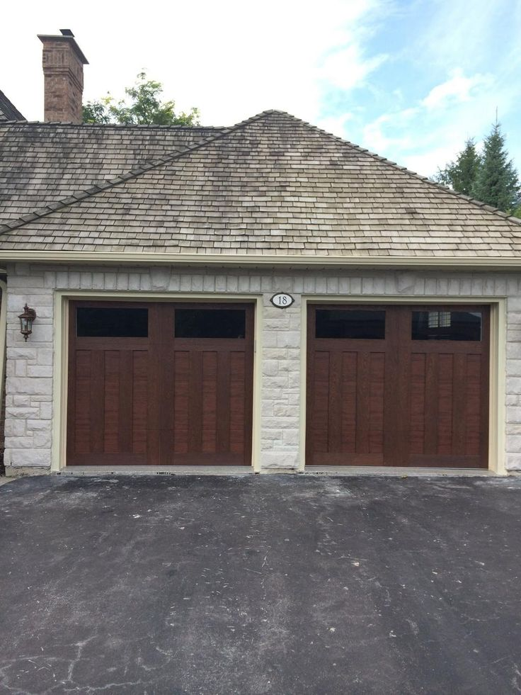 8 best garage images on pinterest wood garage doors