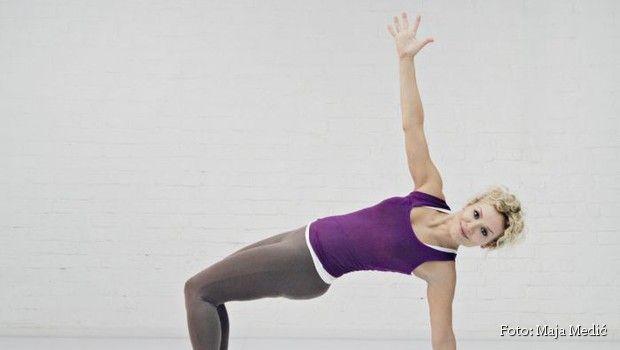 Važne vežbe za ruke: priprema za nezgode s osteoporozom (FOTO) — Yoga & Pilates — Lovesensa.rs