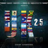 cool LATIN MUSIC – Album – $8.99 – Manny Montes Y Obed El Arquitecto Presenta Uk 2.5 Edicion Internacional