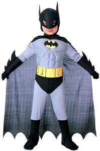 childrens batman costume