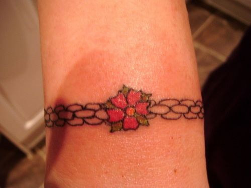 Wrists Bracelets Tattoo For Women | Leave a Reply Cancel reply