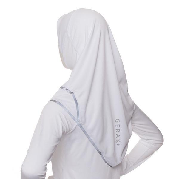 Sports Hijab Pro 01 Long