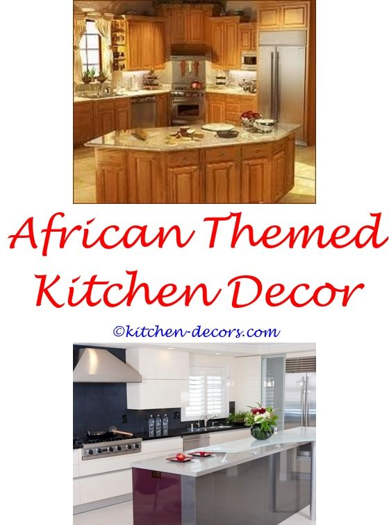 Howtodecoratekitchen Decorating Tips For Kitchen Islands