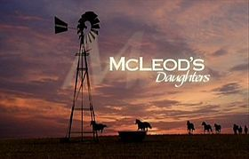 McLeod's Daughters..... Best TV series ever!