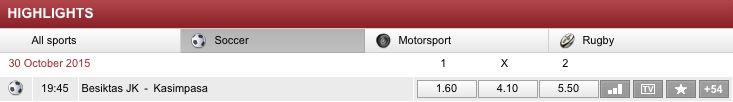 HIGHLIGHTS  Register now on www.crowin24.com  #betting #friday #today #games #soccer #sportwetten #freitag #casino #bonus