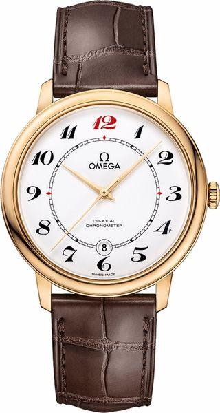 26581b24c07 Omega DeVille Prestige 424.53.40.20.04.005