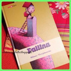 Pallina. Uno dei libri per bambini più bello che abbia letto.
