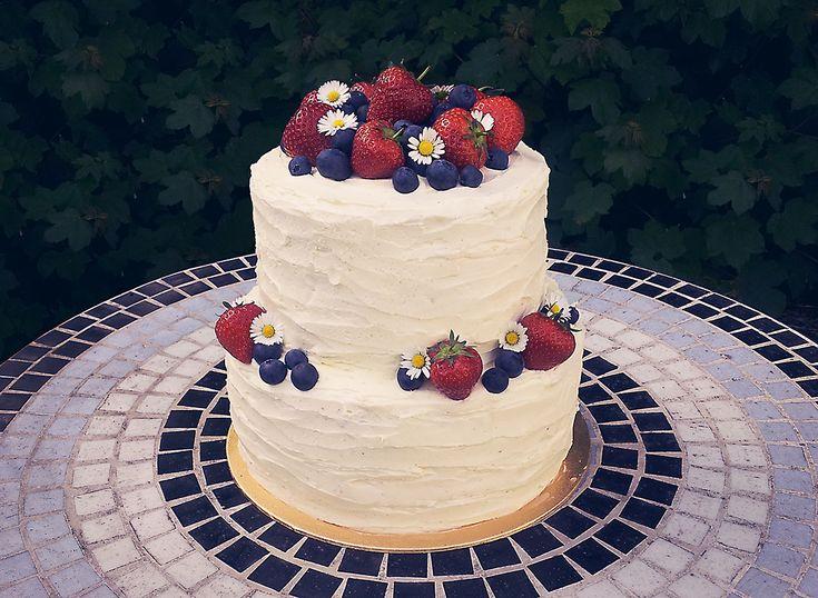 Perfect Victoria Sponge Cake