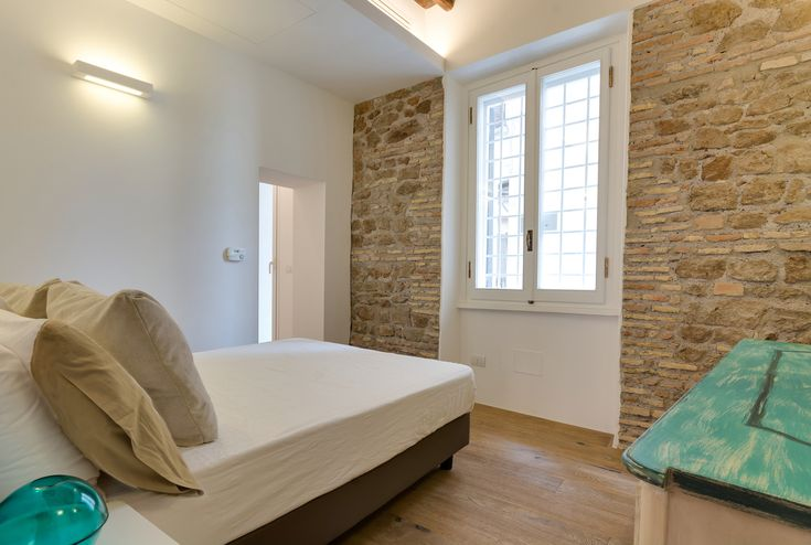 Via Sistina APT / Serena Romano – nowoczesna STODOŁA | wnętrza & DESIGN | projekty DOMÓW | dom STODOŁA