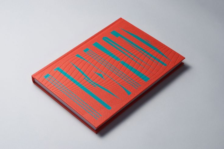 Cover design for OFFF's 2016 book entitled Archetype.