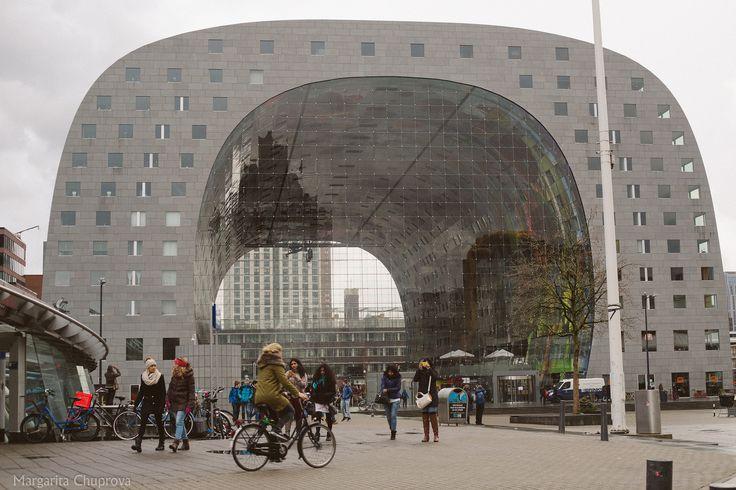 Rotterdam | by Chuprovart