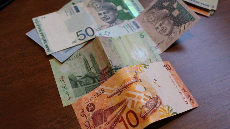Malezya Parası