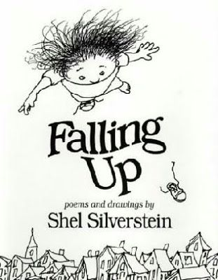 shel silverstein books | Children of the 90s: Shel Silverstein Poetry Books