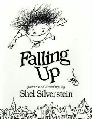 shel silverstein books | Children of the 90s: Shel Silverstein Poetry Books