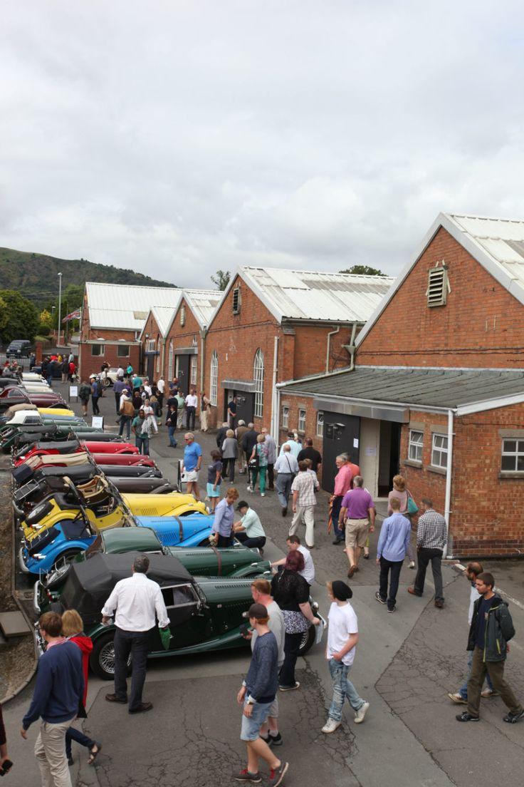 156 best morgan images on pinterest morgan cars vintage cars the morgan motor company vanachro Images