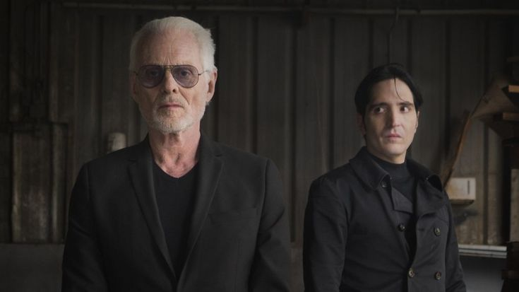 CBS have announced that original Murdoc, Michael Des Barres, will guest star in an upcoming episode of the MacGyver reboot.