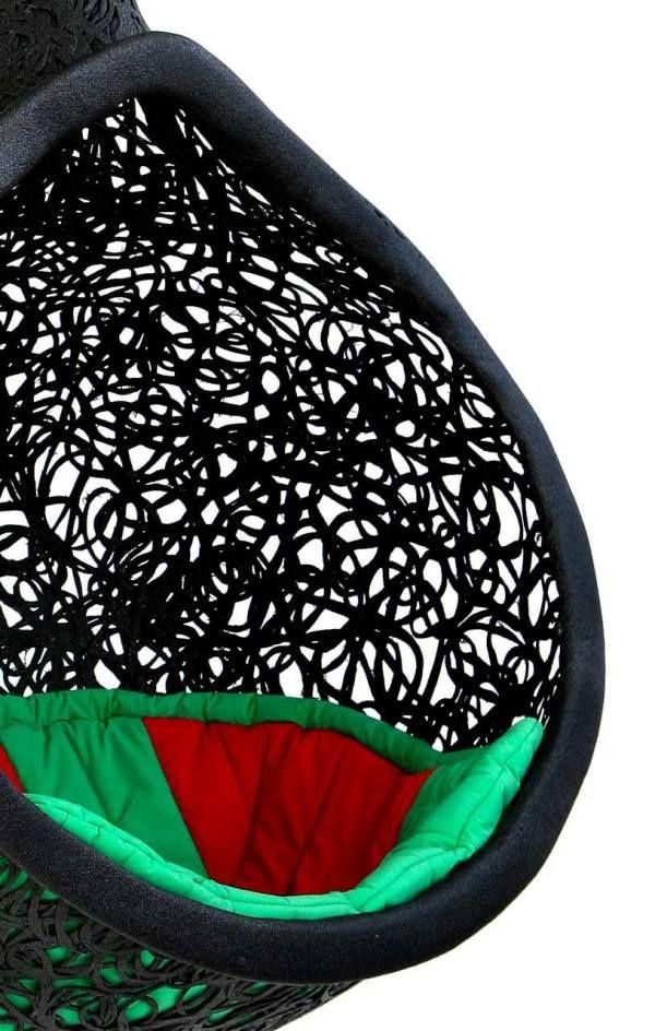 Die besten 25+ Moderne hängesessel Ideen auf Pinterest - designer hangesessel mit gestell