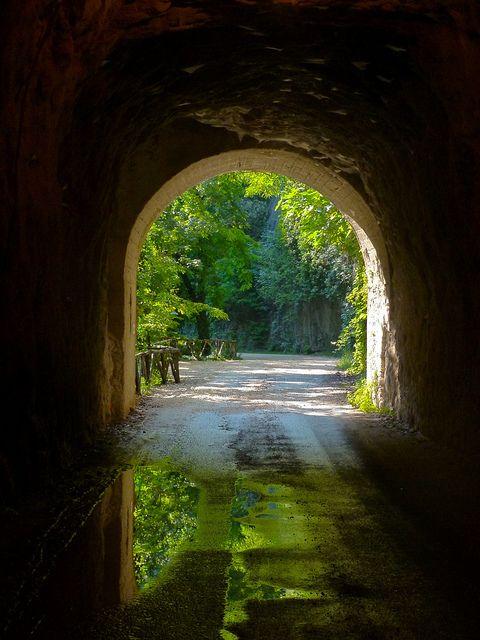 Toscolano-Maderno, Italy