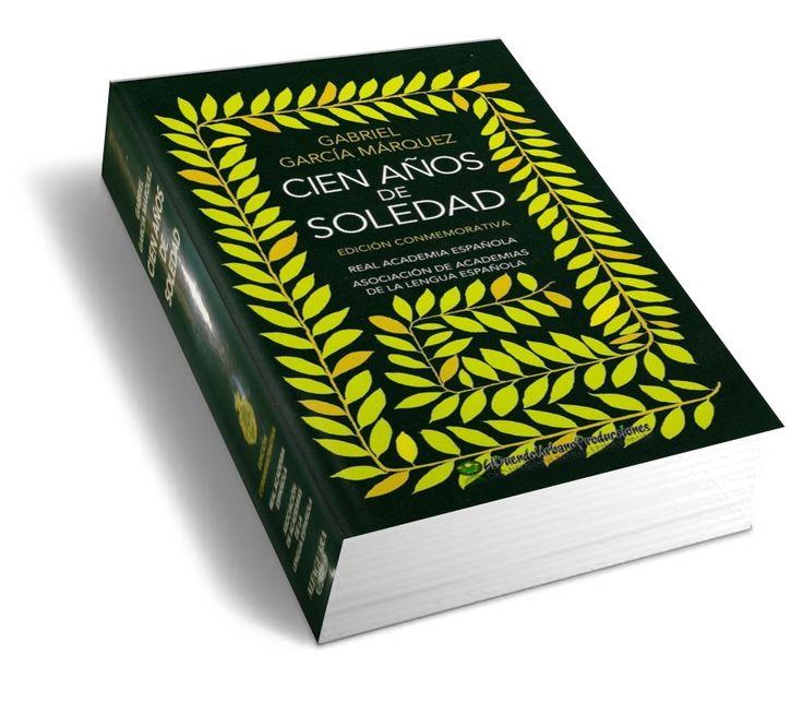 Cien años de Soledad   Gabriel García Marquez   Libro Digital - $24.99 (Pesos Argentinos)