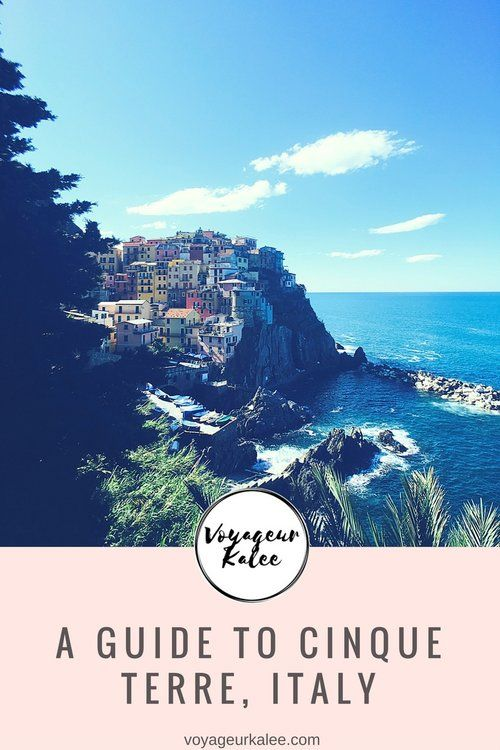 learn italian language in cinque terre - Cinque Terre ...