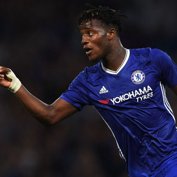 Michy Batshuayi hits two for Chelsea, Liverpool thrash Burton in EFL Cup