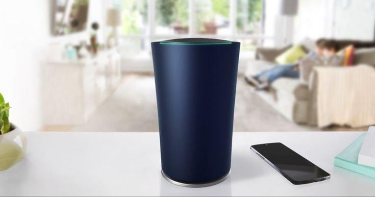 Google lansează routerul wireless OnHub