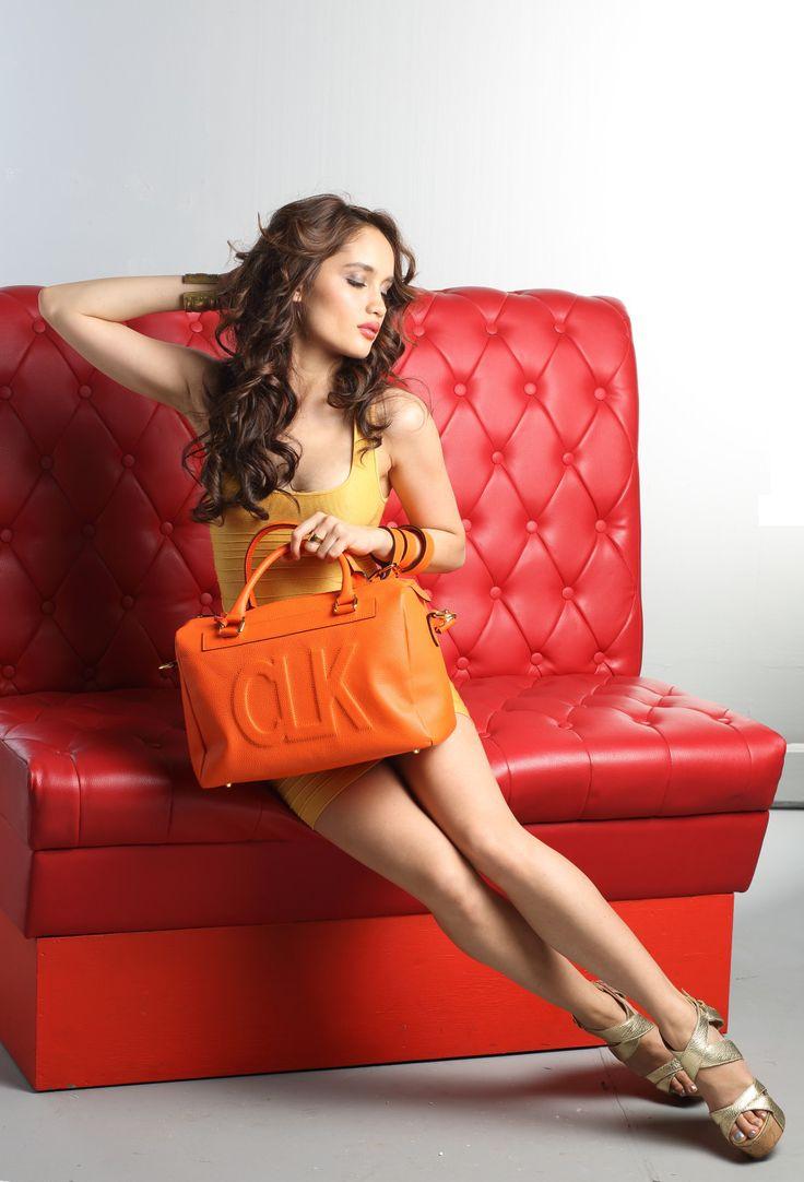 Cinta Laura Kiehl #CLK #Fashion #handbag #womanbag #Indonesia #artist more info : twitter : @cintalauraFC