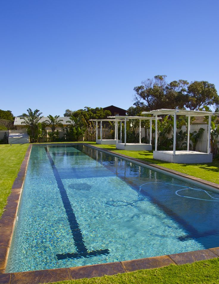 Self catering accommodation, Scarborough, Cape Town   Pool view. Fit for an athlete!  http://www.capepointroute.co.za/moreinfoAccommodation.php?aID=189
