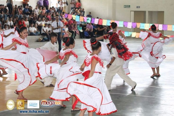 XV Jornada Cultural ITCHA-AGAPE 2017 - segundo día