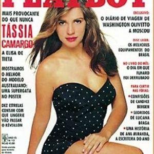 Símbolo sexual nos anos 80, Tássia Camargo relembra fama e morte de filha